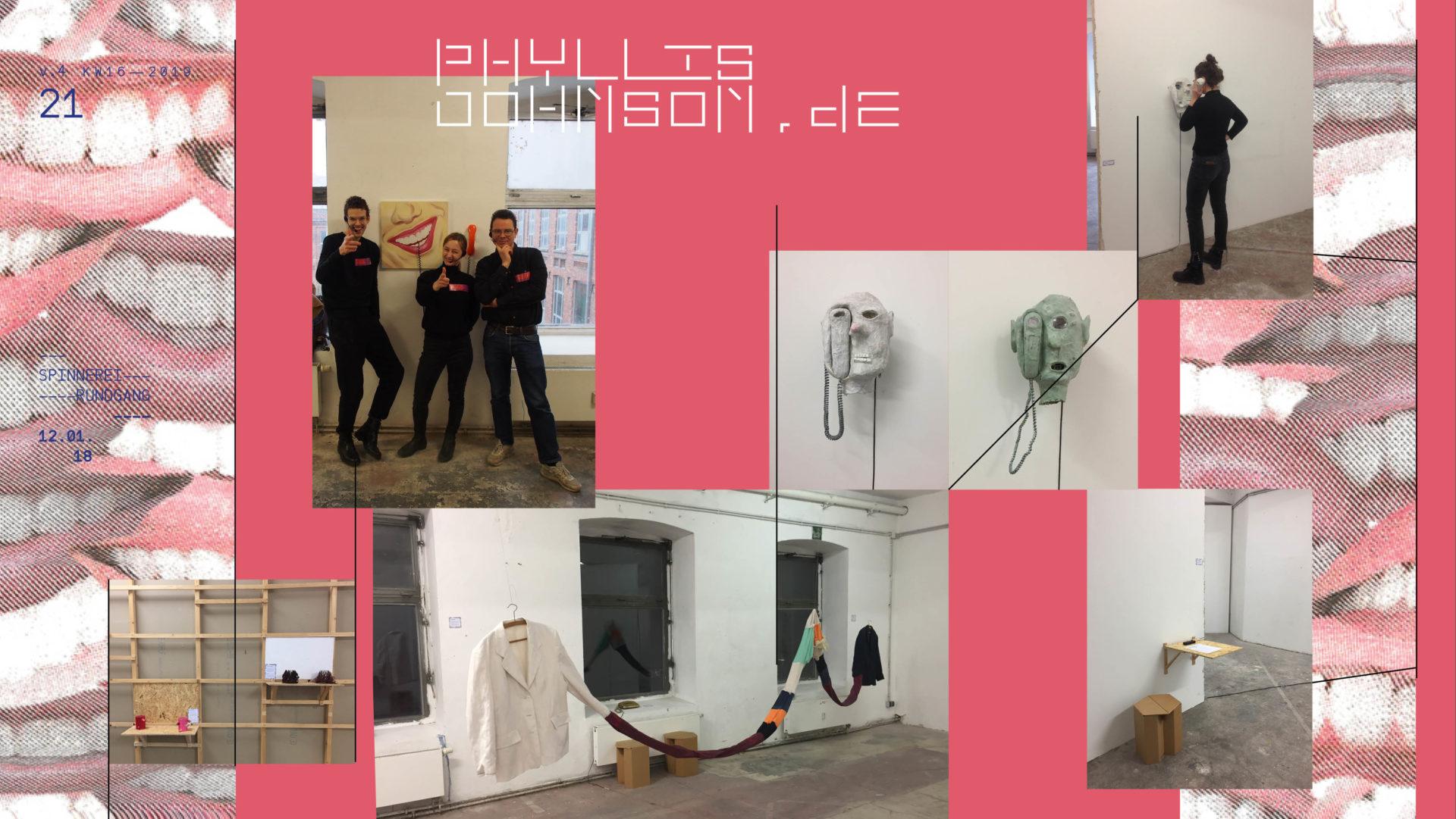 Exhibition 12.01.2018