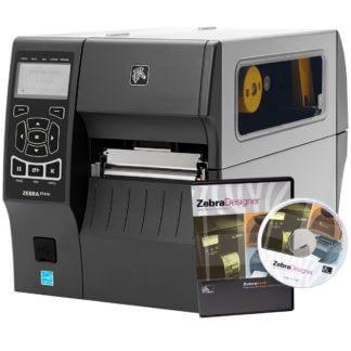 impresoras térmicas industriales