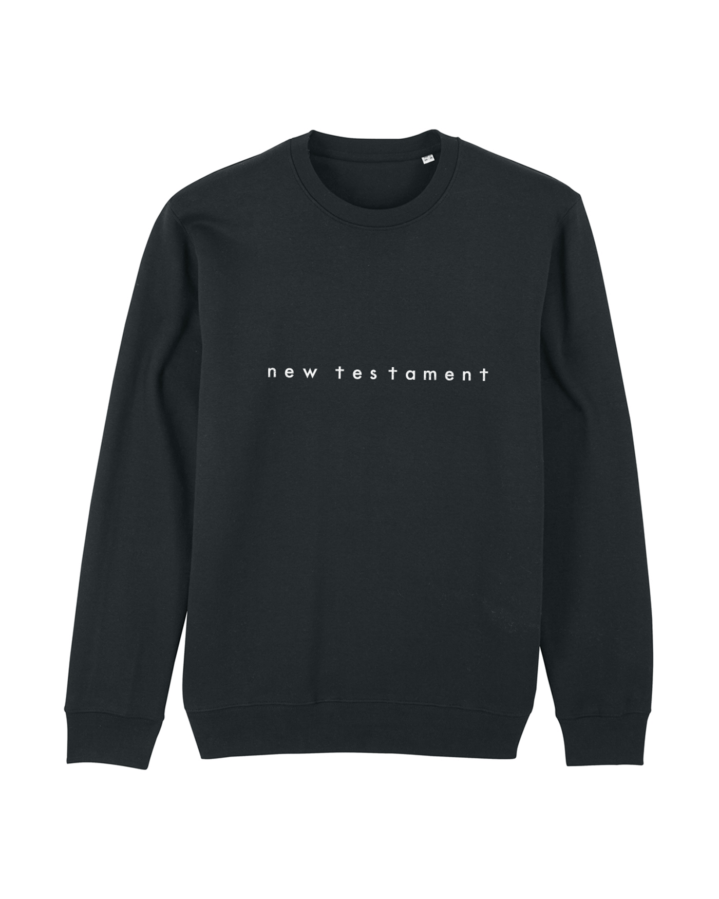 New Testament Sweater