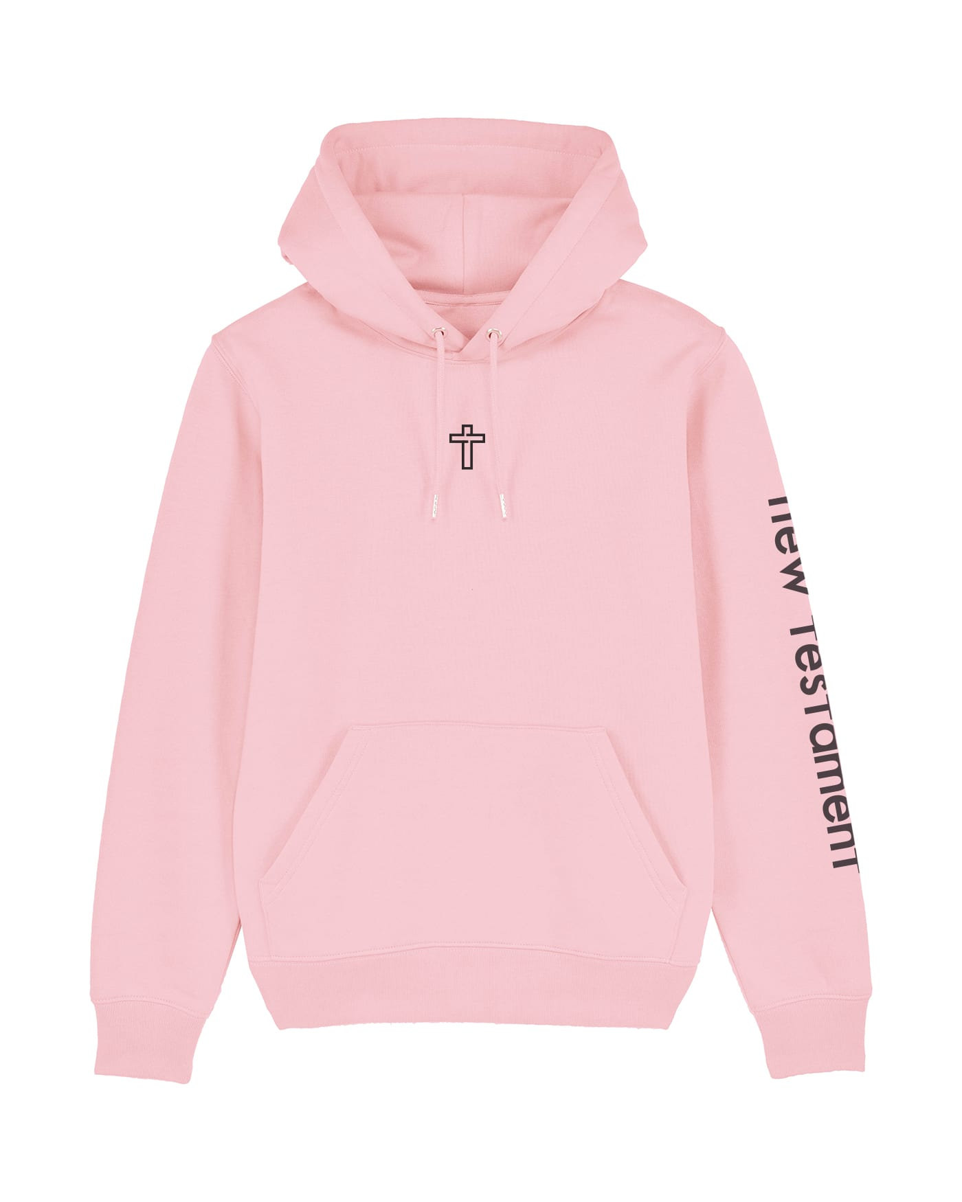 Original Hoodie Cotton Pink