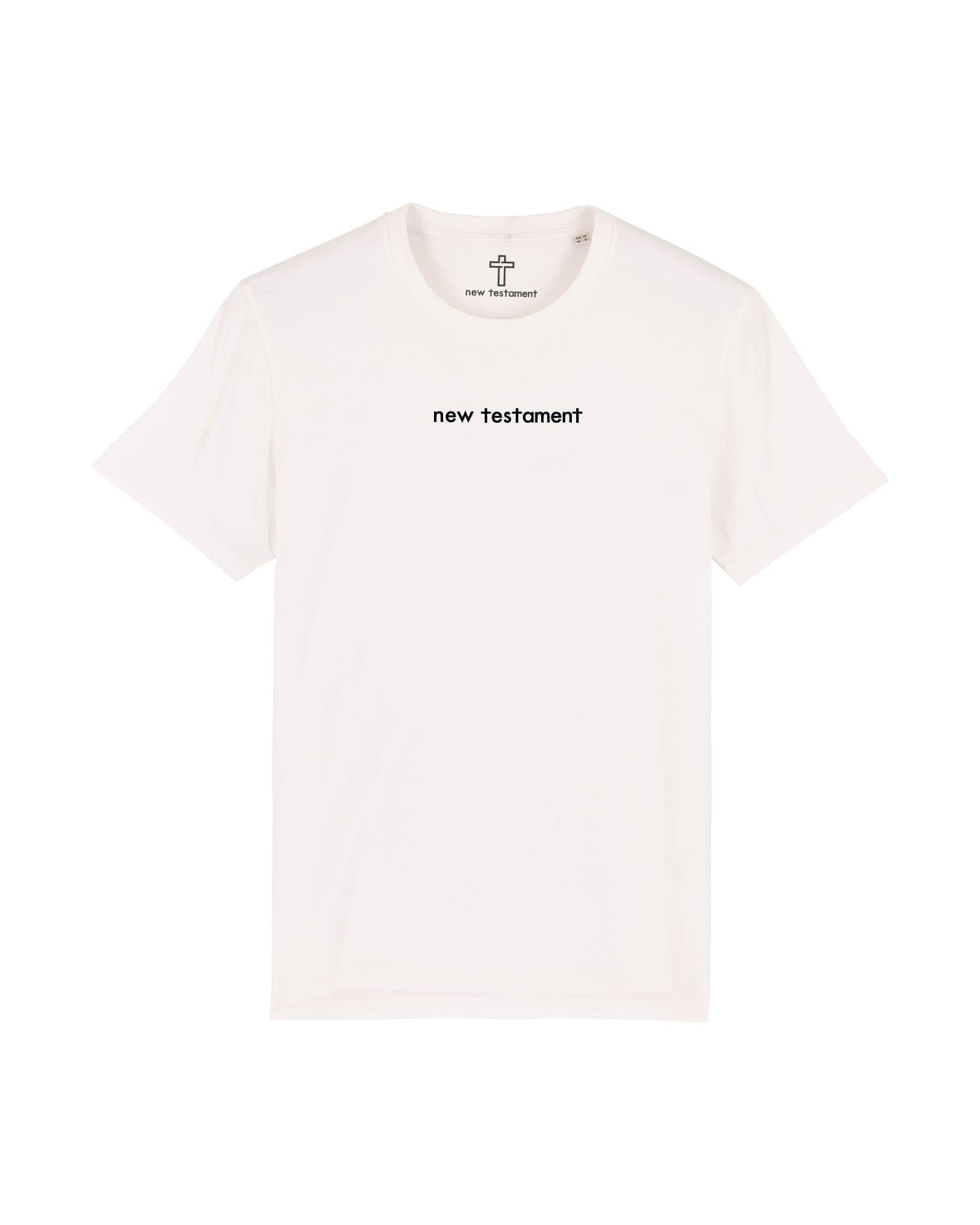 Original T Off-White