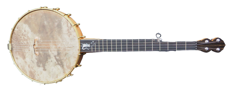 No 37 Eagle music 5 string Banjo
