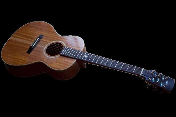 Howson L-0 Guitar