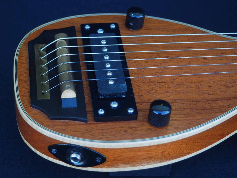 Console Steel Guitar
