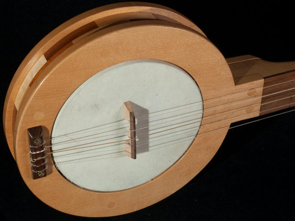 Mountain Banjo