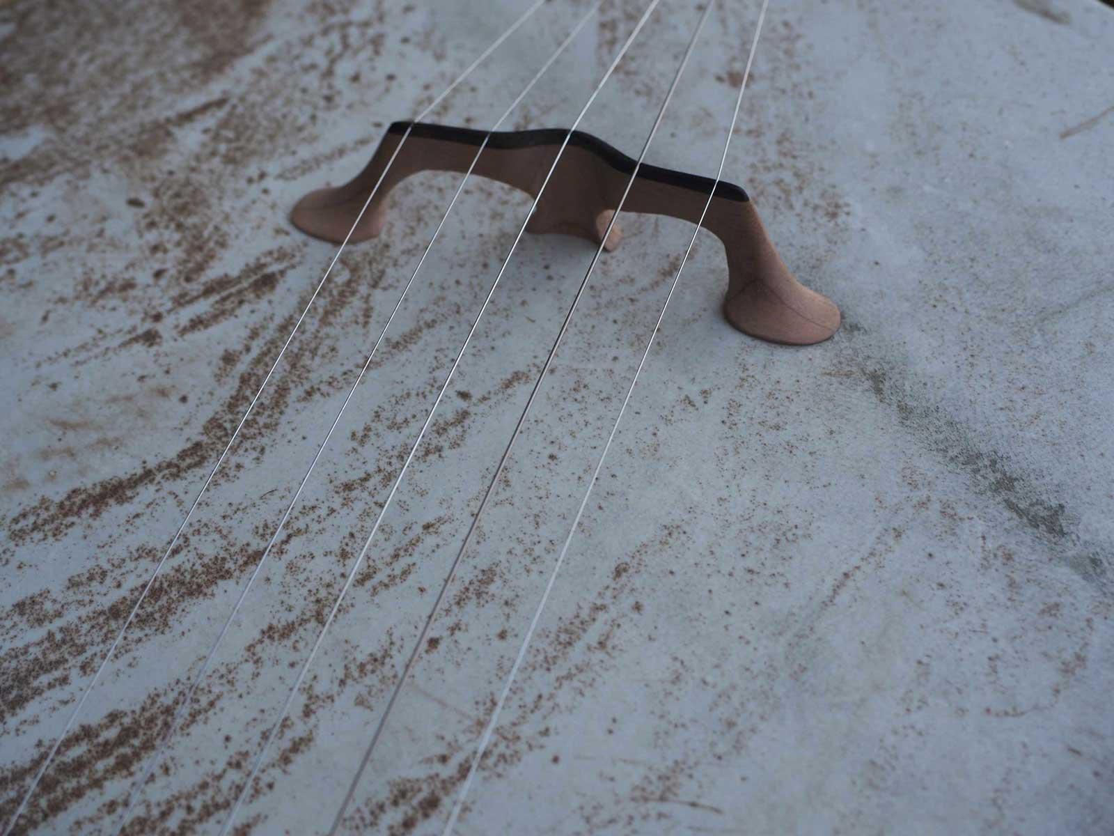 """In Mouse Land"" Banjo"