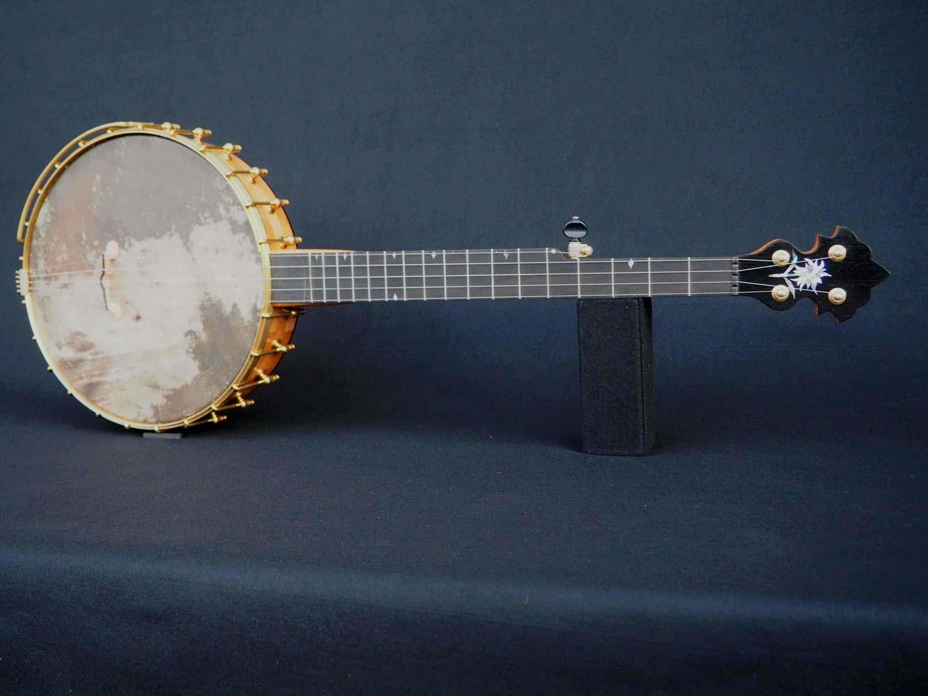 Edelweiss Banjo