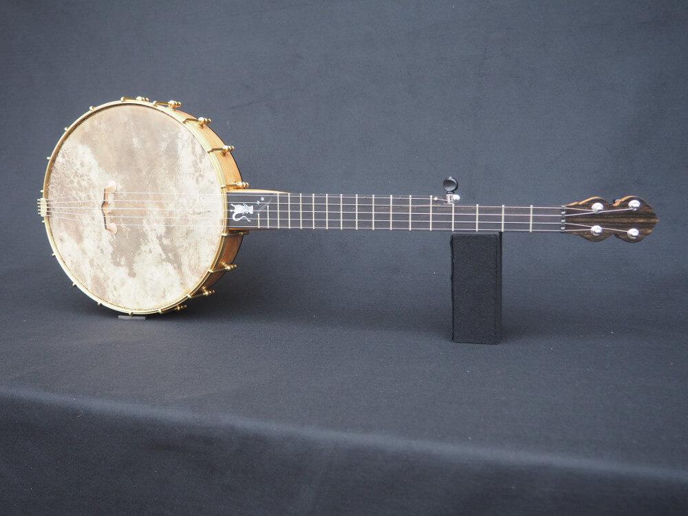 No 37 Eagle music 5 string Banjo