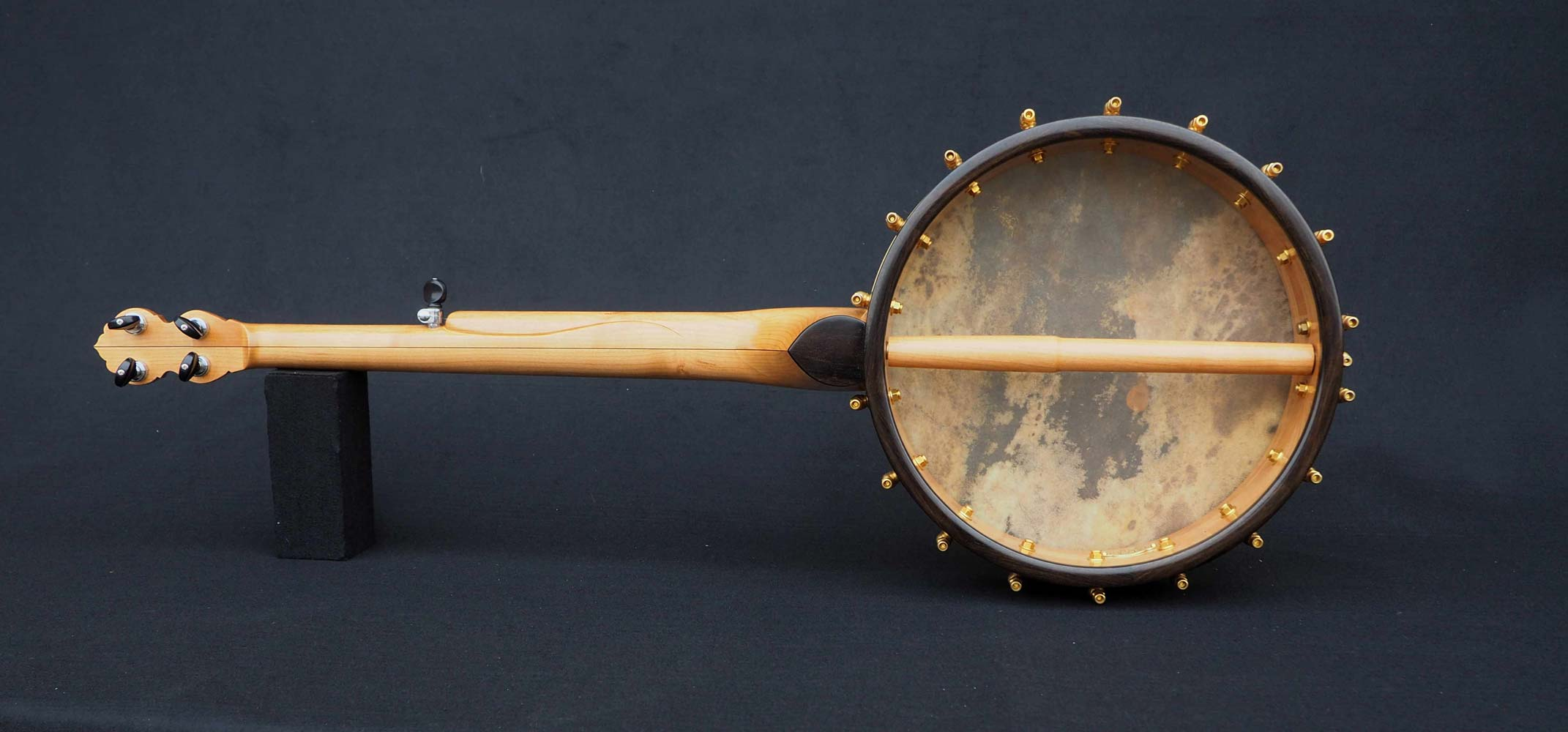 Eagle music 5 string Banjo