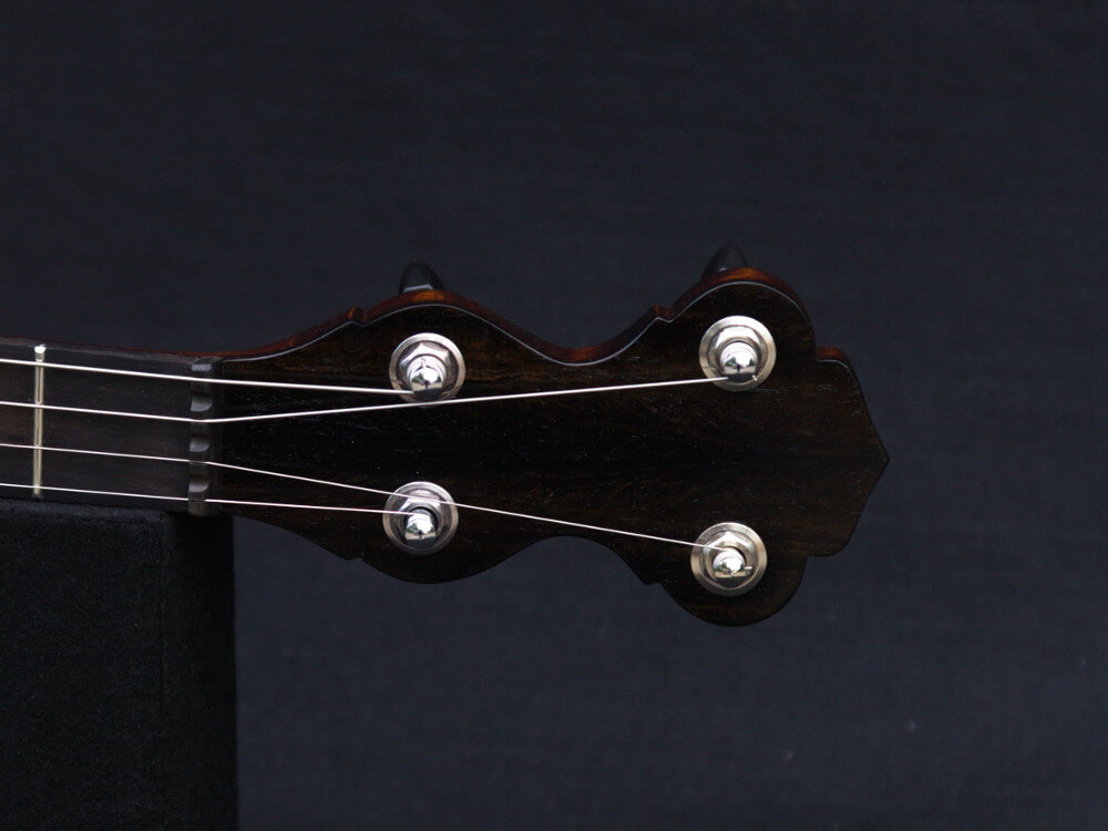 No 41 Deep Rim 19 Fret Tenor