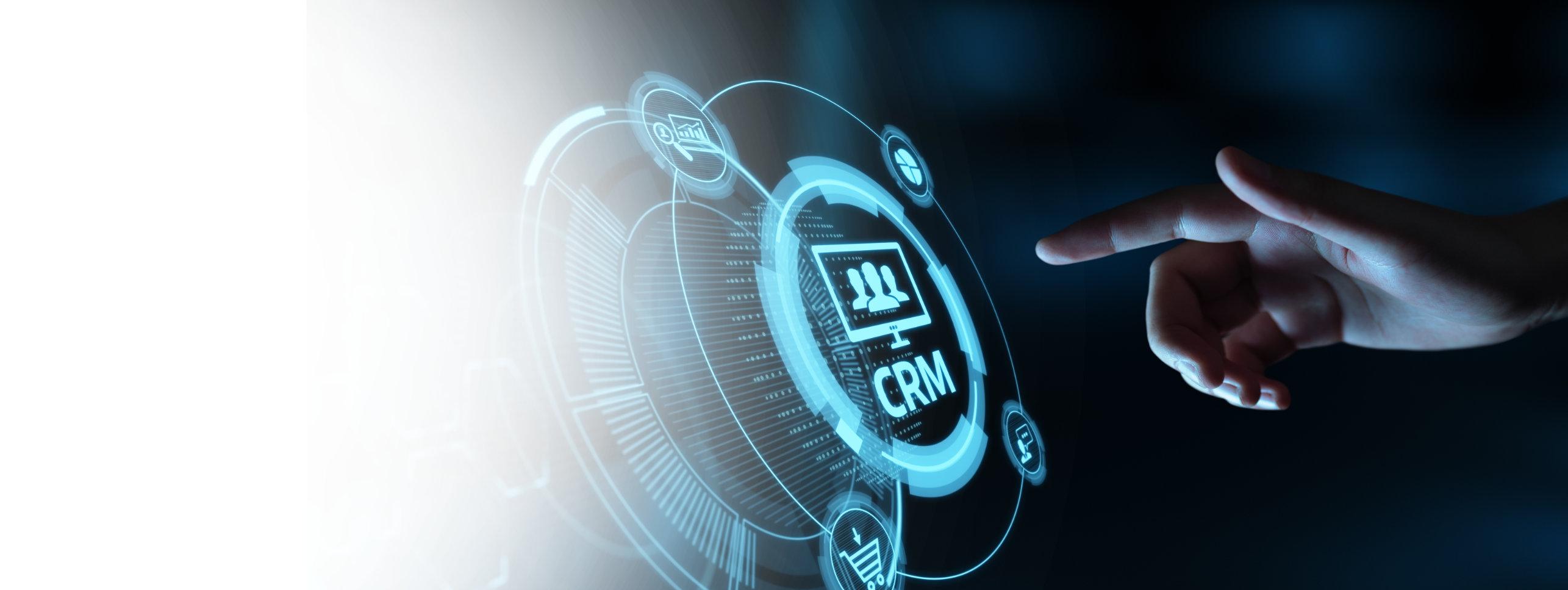 StartingPoint Customer Info CRM  Database