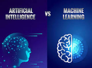 Artificial Intelligence vs Machine Learning in Technology