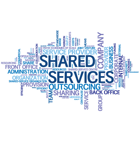 Shared Services Roles