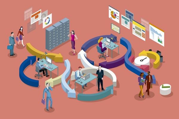 Benefits Of Workflow Management Systems