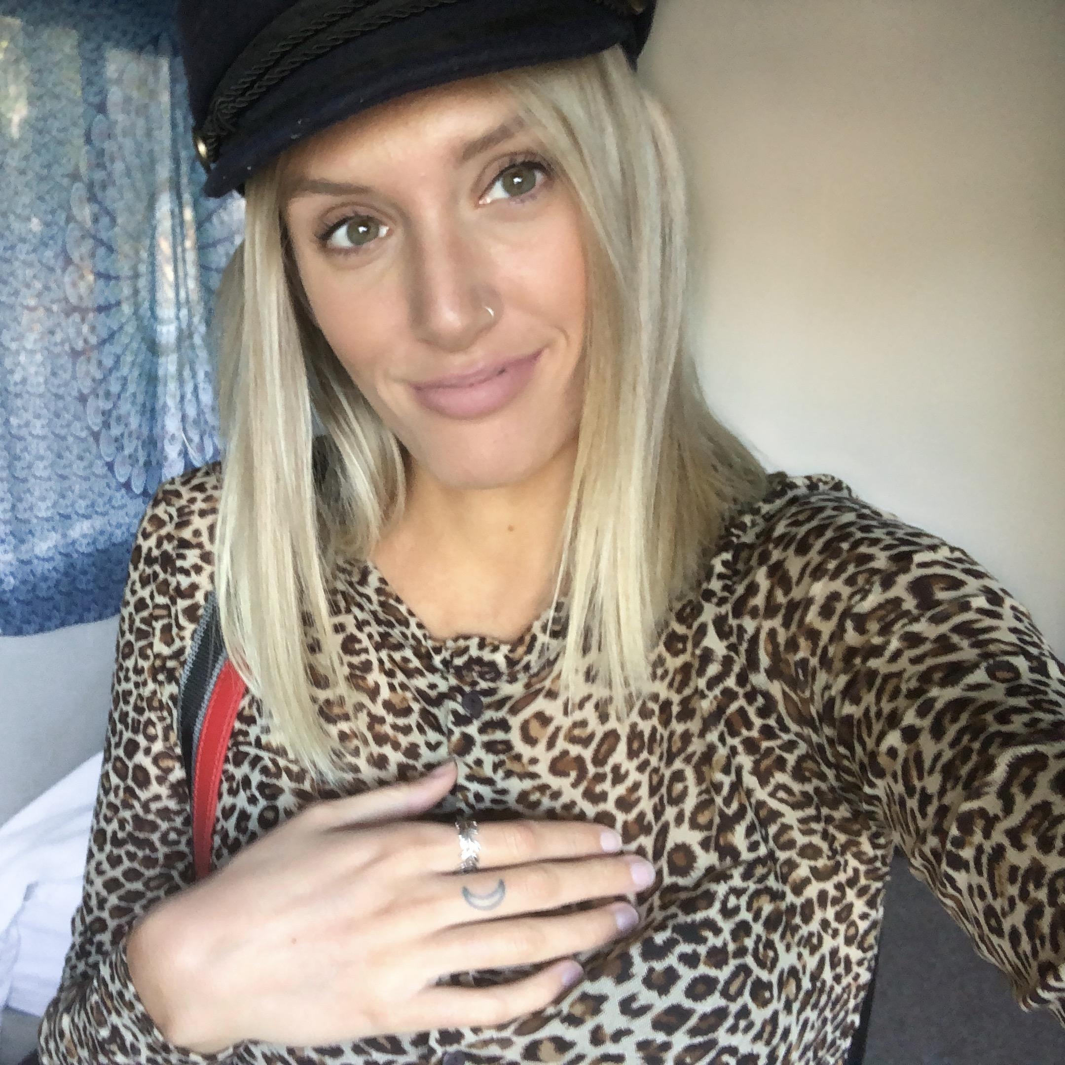 Louella Carr