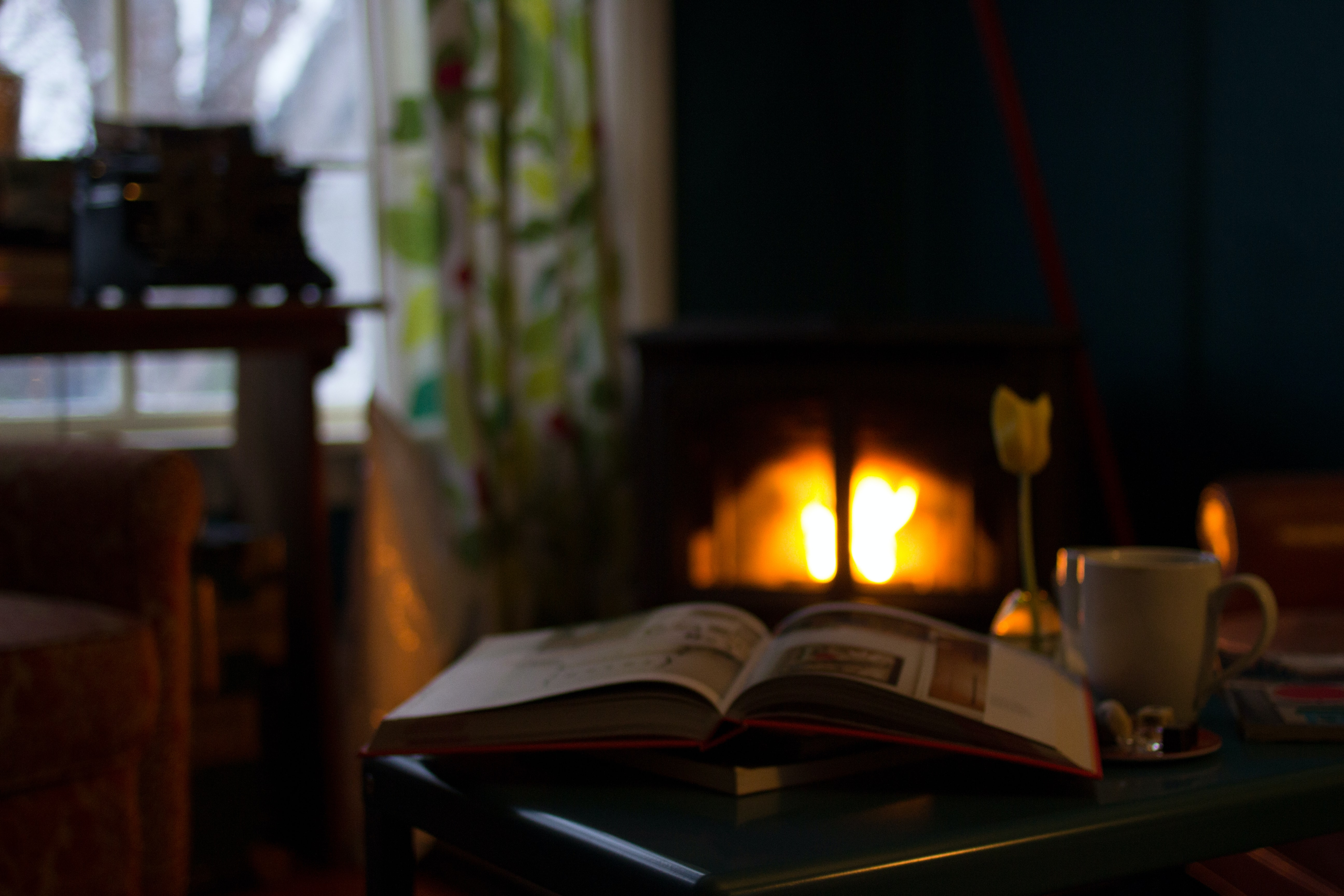 Top 4 eco friendly tips for you at home this winter