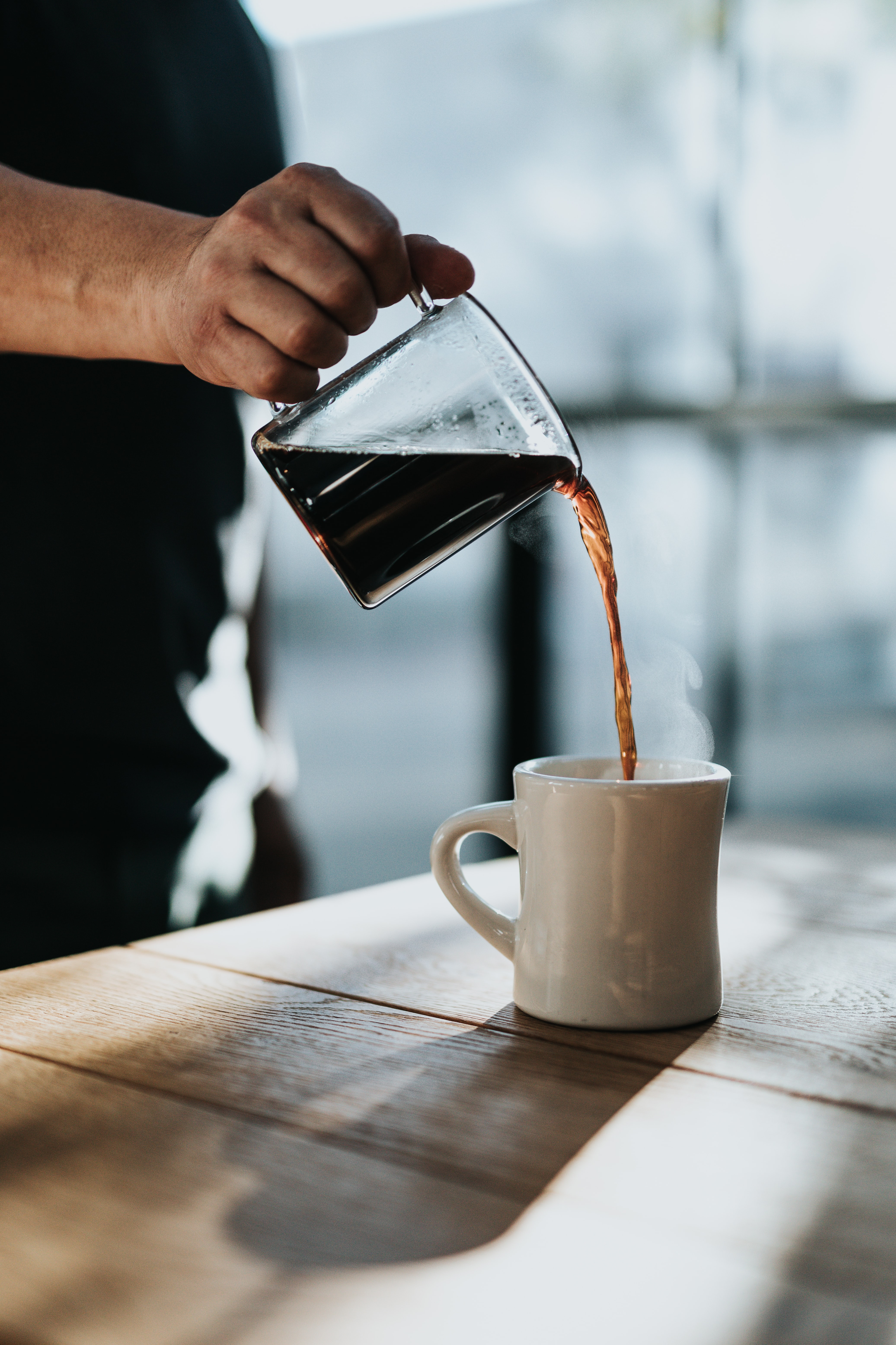 'Keep the Cup': A Guide to Safely Using Your Reusable Coffee Cup During COVID-19