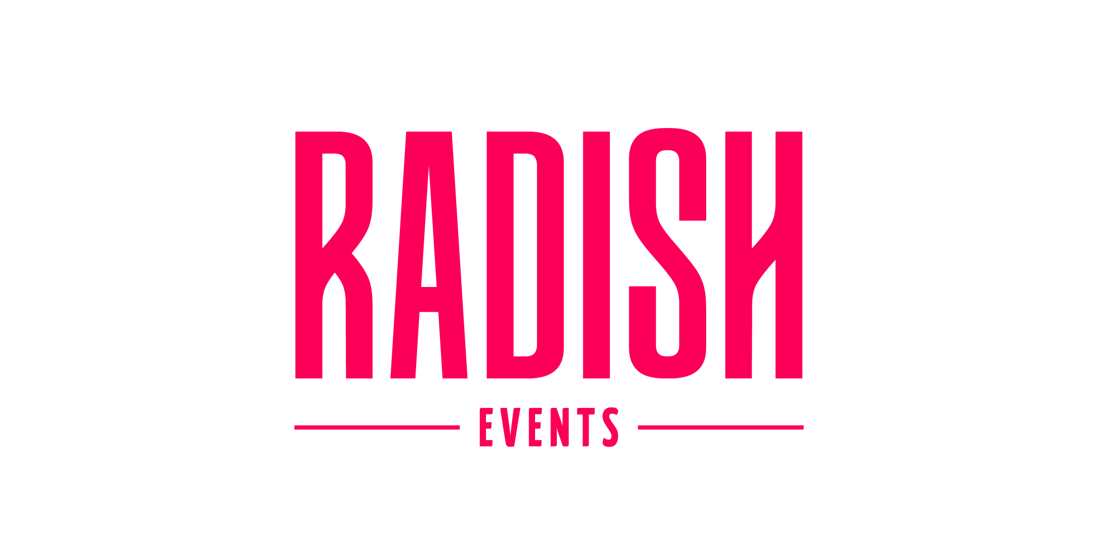 Radish Events