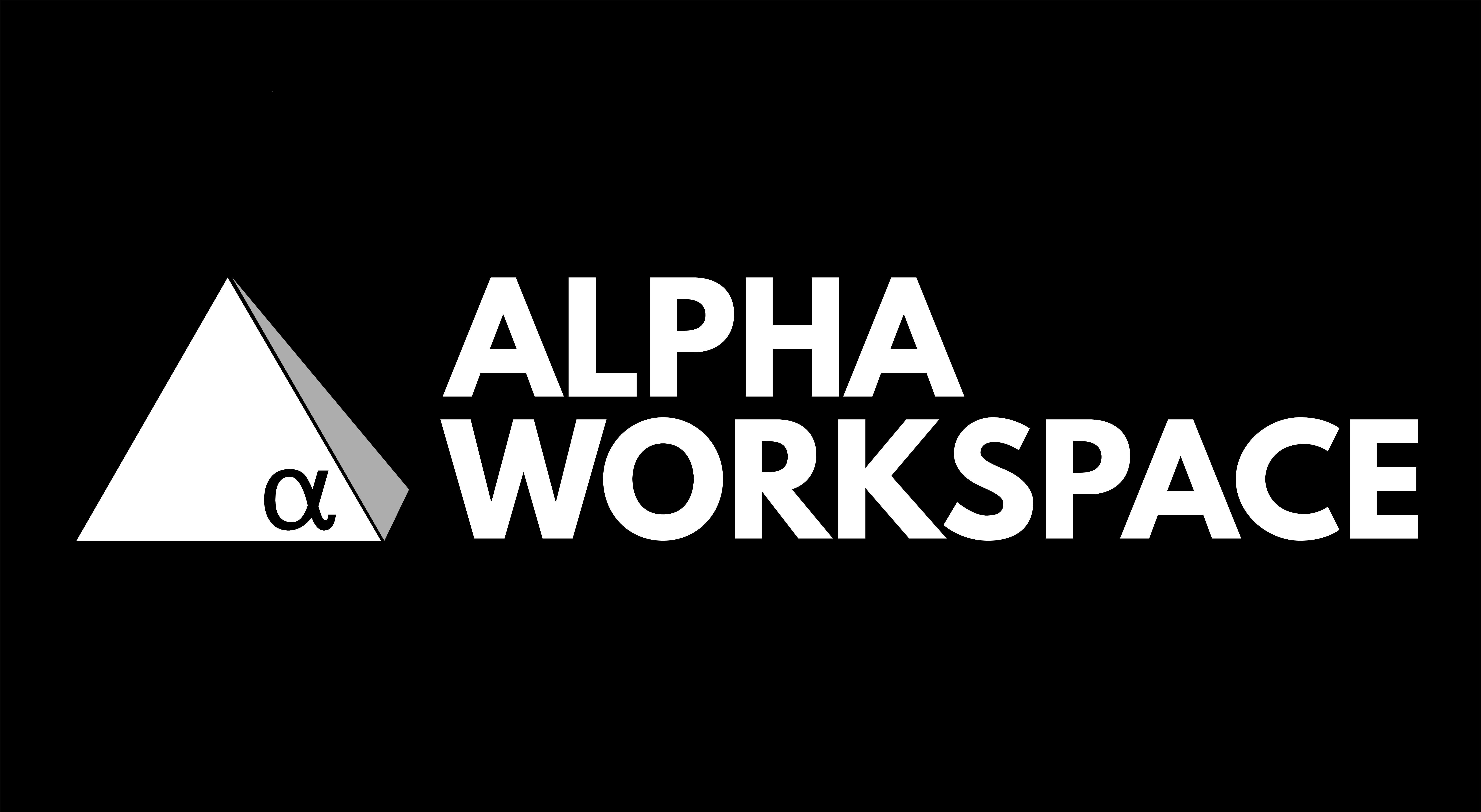 Alpha Workspace