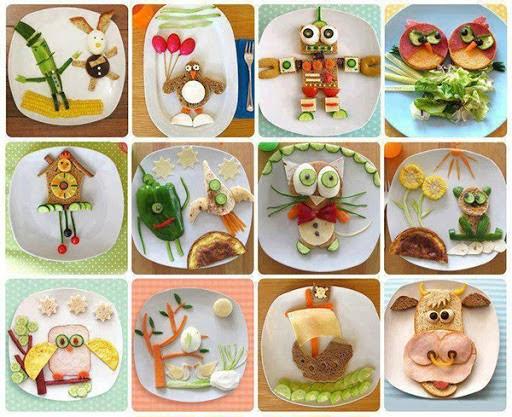 """Đa dạng hóa các bữa ăn để giúp trẻ """"lạ miệng"""" và ăn nhiều hơn"""
