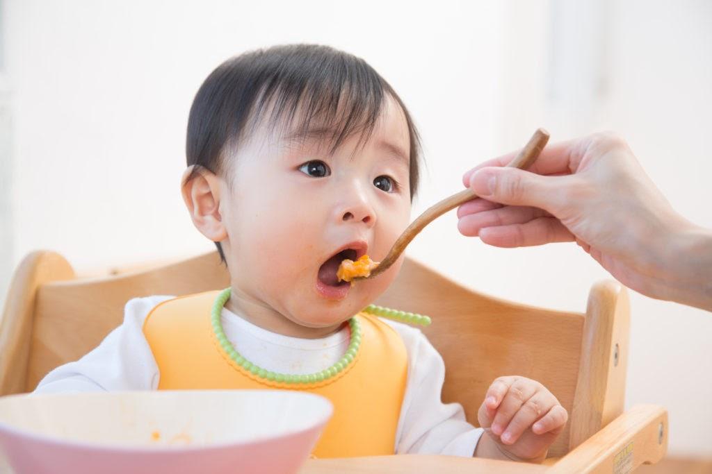Trẻ chỉ thích ăn một số món yêu thích mà không chịu ăn món mới