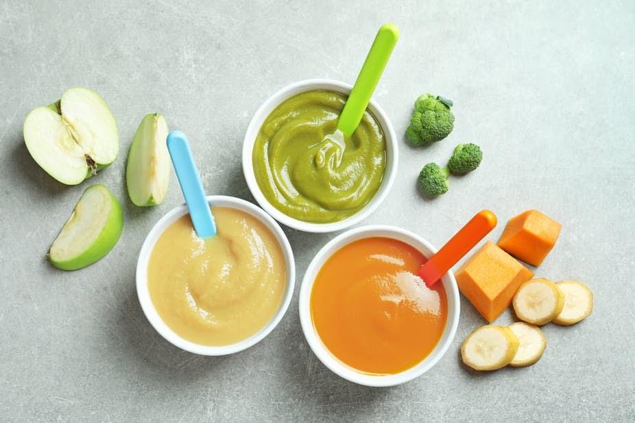 Đa dạng hóa thực đơn để giúp trẻ hứng thú hơn trong mỗi bữa ăn
