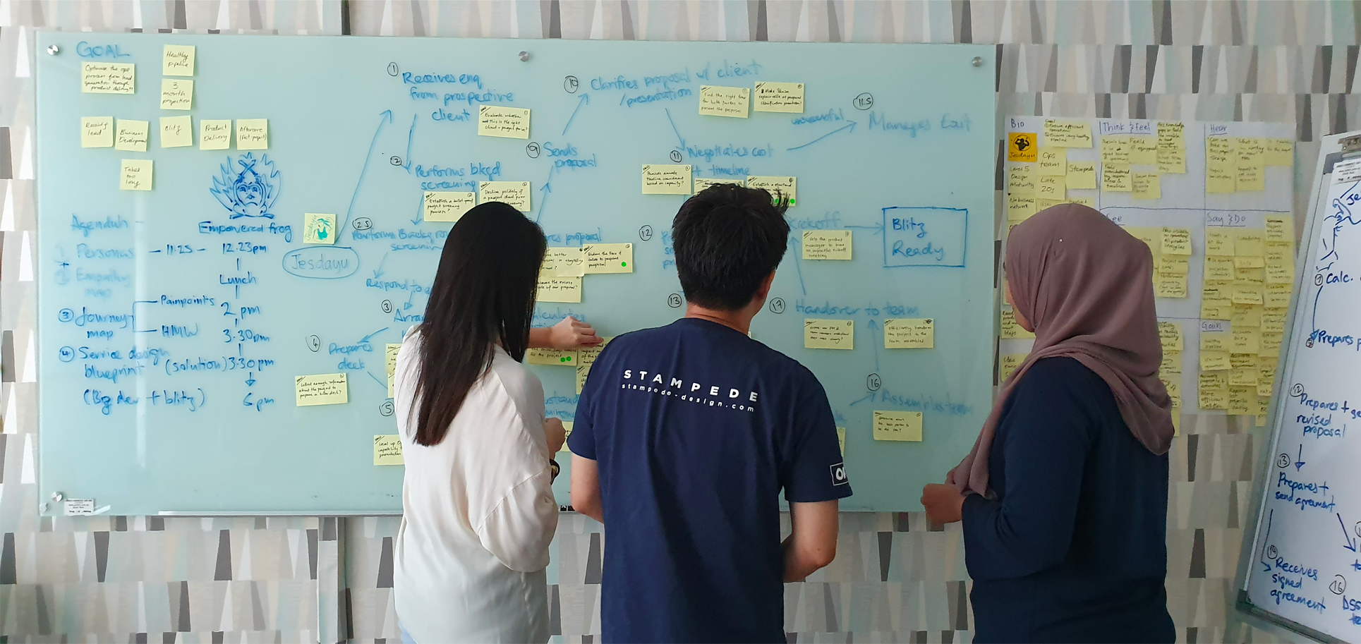 Delivery services in Southeast Asia see spike in business because of COVID-19 (Source:Channel News Asia,Photo:Mediacorp)