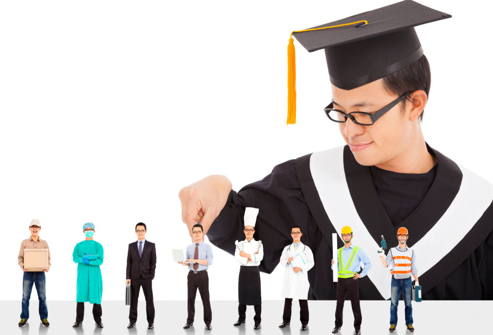 fresh graduate jobs