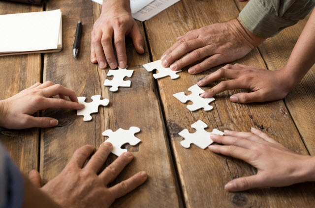 benefits of teamwork for business