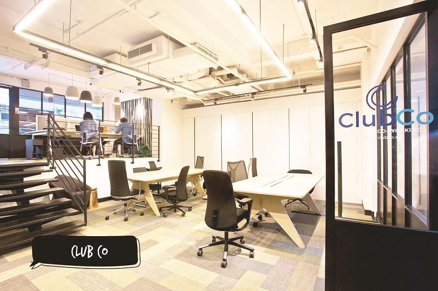 ClubCo The Quadrant