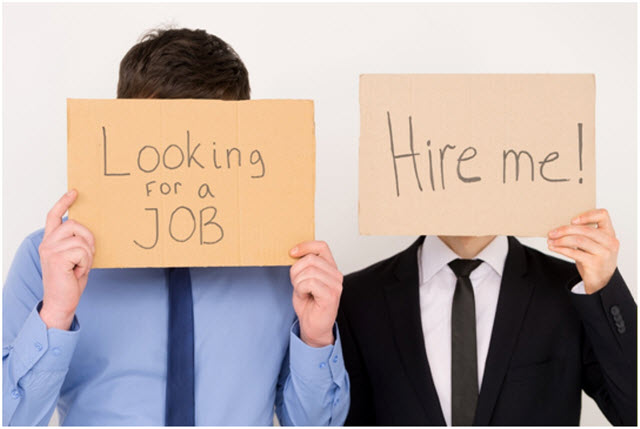 job hunting guide tips