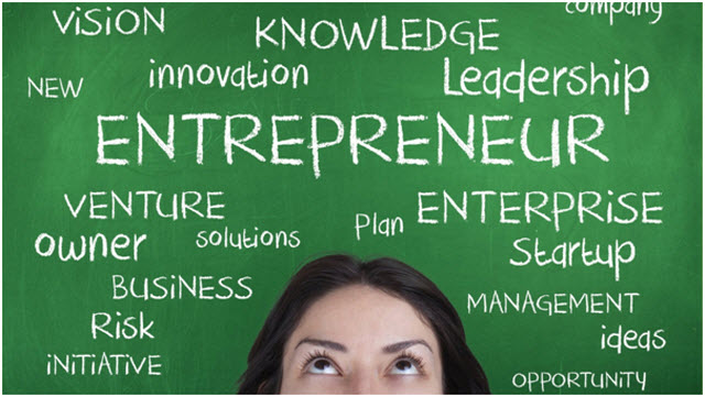 ideas to be an entrepreneur