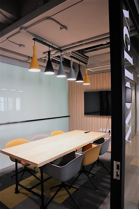 meeting room kwun tong