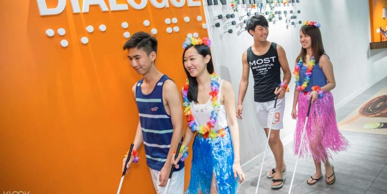 dialogue experience activities lai chi kok