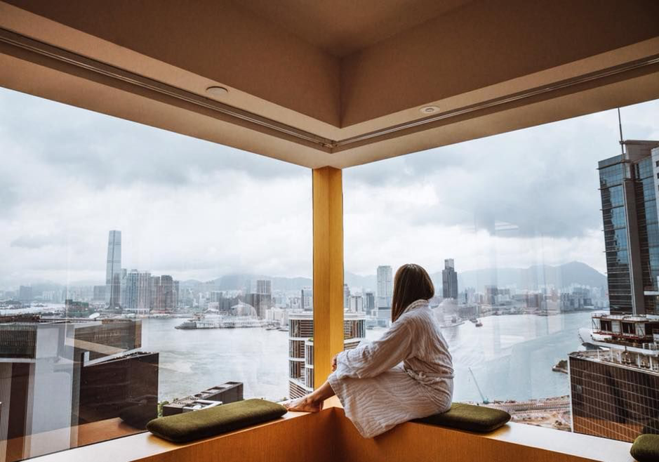 Hong Kong Staycation