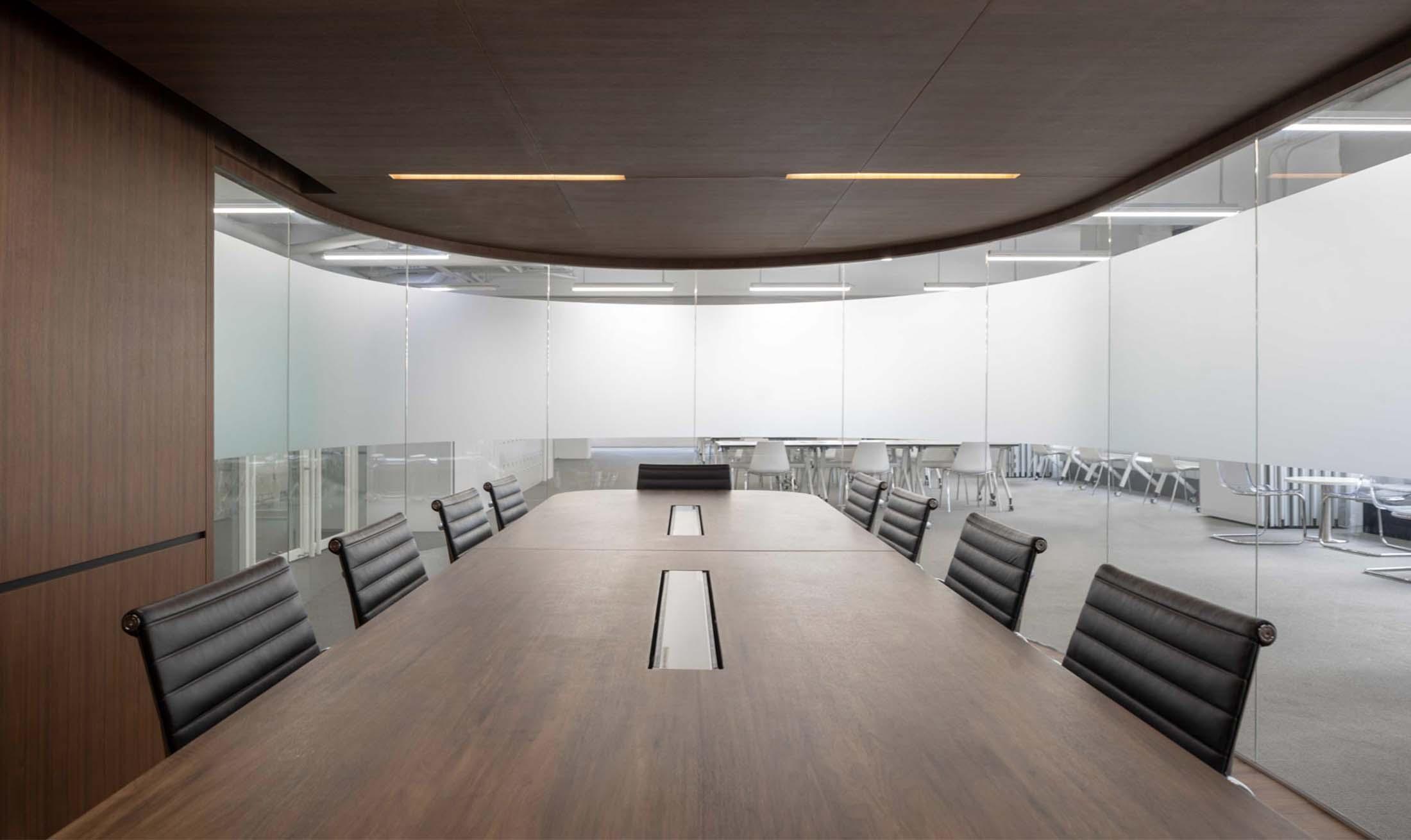 Meeting room coworking space Hong Kong