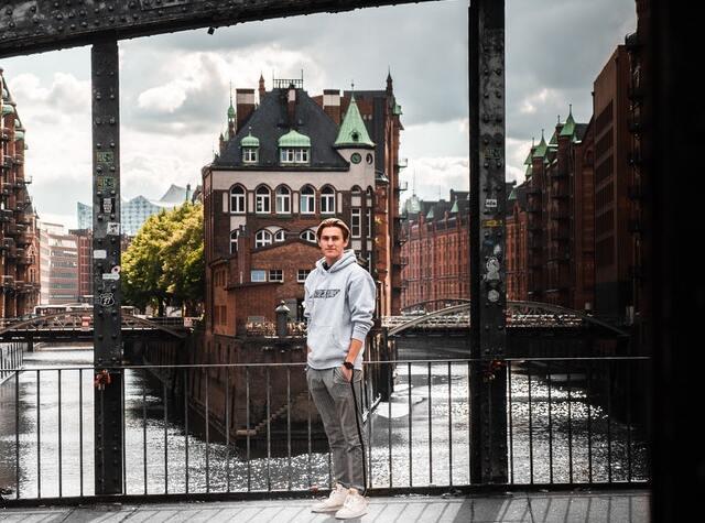 Sehenswürdigkeiten in Hamburg: Die Speicherstadt mit City Adventures Hamburg