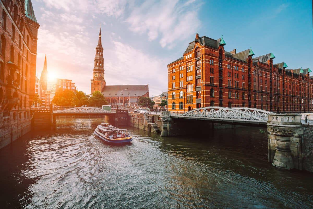 Speicherstadt Hamburg Sehenswürdigkeiten