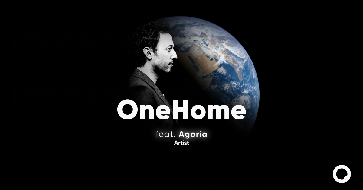 OneHome featuring Agoria