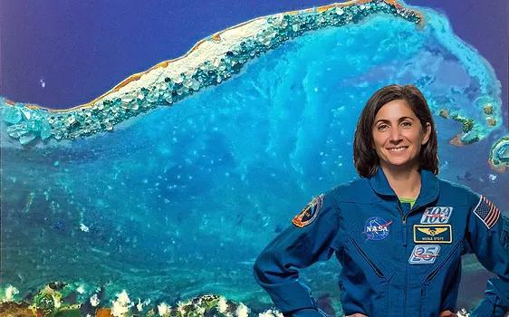 Nicole Stott - NASA astronaut