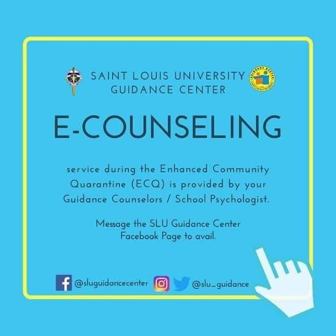 Mental Health Services during ECQ
