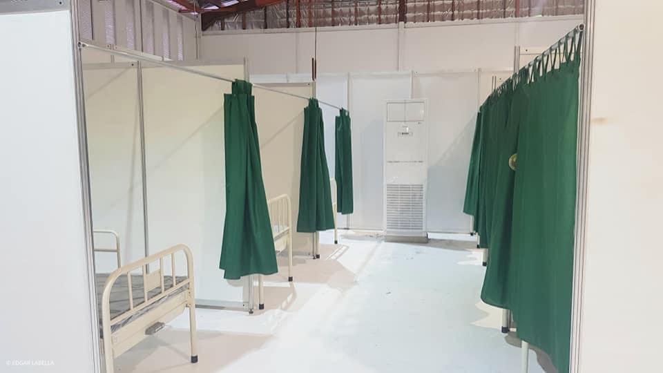 Cebu City Quarantine Center