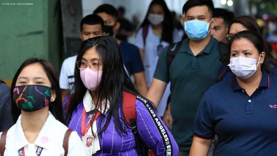 200K Face Masks for Residents