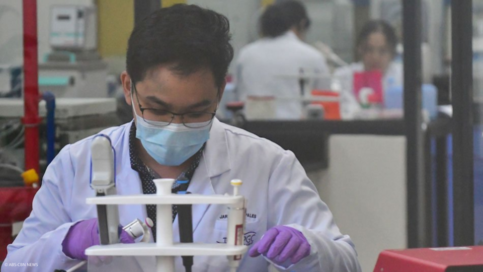 Satellite Testing Laboratories