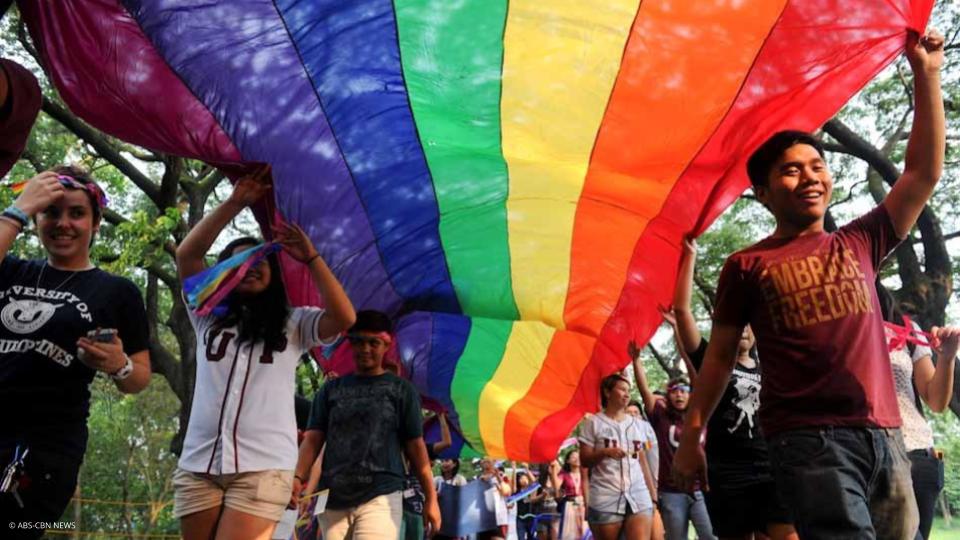 Cash Assistance to the Iloilo LGBT Community