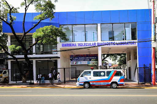 Marikina Molecular Diagnostics Laboratory
