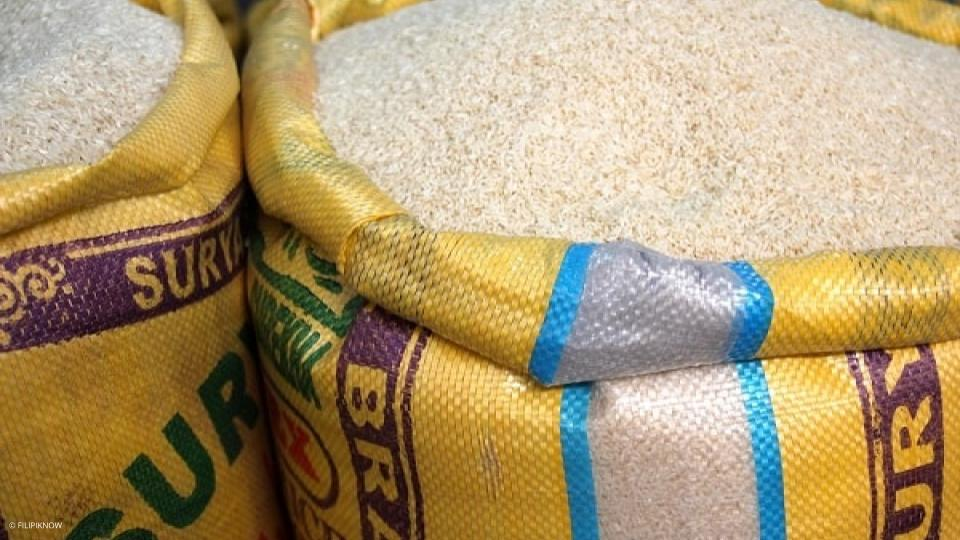 Provision of One Sack Rice for Non-4Ps, Non SAP and Other COVID-19 related Cash Assistance Program