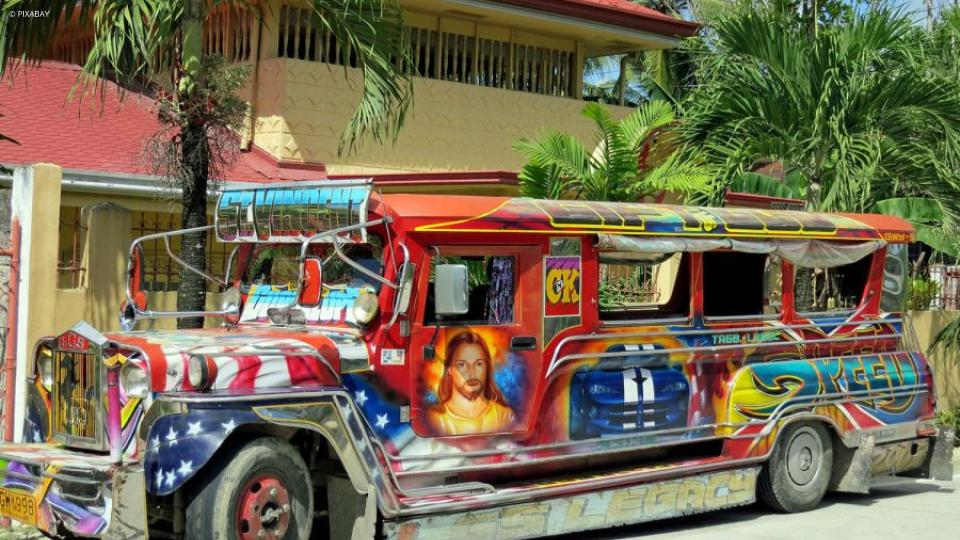 Service Contracting for Jeepney Drivers