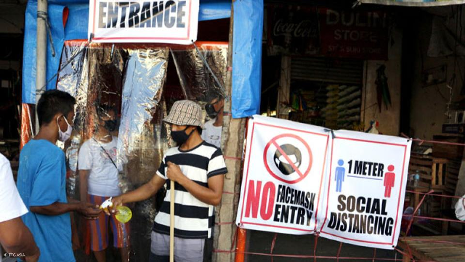 LGUs reminded to follow national guidelines on GCQ