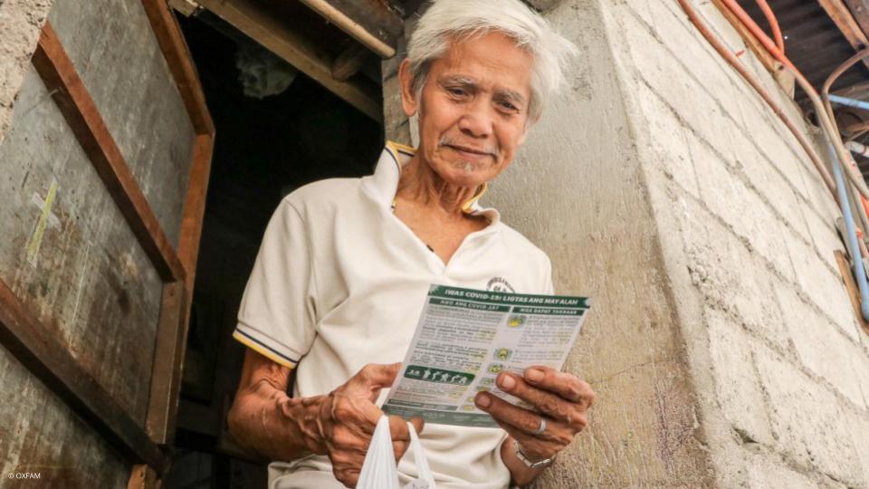 Libreng Panday Pa‐Balay for Tatay Gil